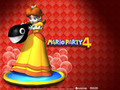 Mario Party 4 - princess-daisy wallpaper