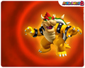 Mario Party 8 - bowser wallpaper