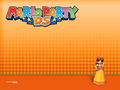 Mario Party DS - princess-daisy wallpaper