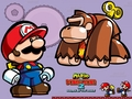 Mario vs. Donkey Kong 2 - super-mario-bros wallpaper