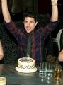 Matt's birthday 2008