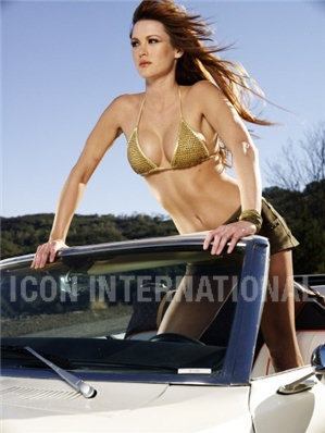 Maxim Photoshoot March 2008 <3