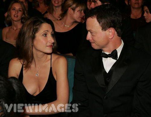 Melina and Gary
