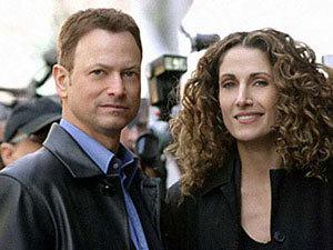 Melina &nd Gary!