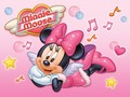 Minnie topo, mouse wallpaper