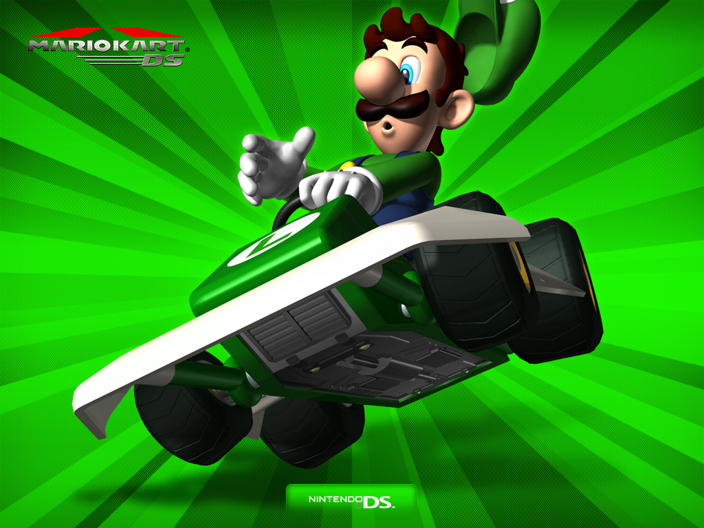 Mario Kart Images Mario Kart Ds Hd Wallpaper And Background Photos