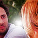 My Soul onFire Part 2 - jd-and-elliot icon