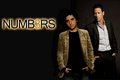 NUMB3RS Wallpaper