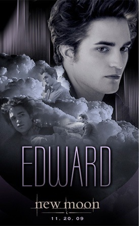 New Moon: Edward