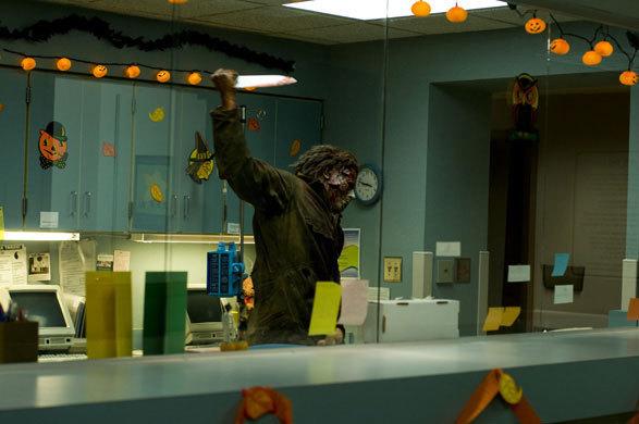 New Foto From Halloween 2 Halloween Rob Zombie Foto