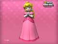 New Super Mario Brothers - princess-peach wallpaper