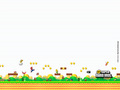 New Super Mario Brothers - super-mario-bros wallpaper