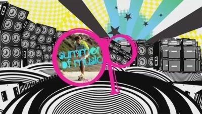 OP Summer of música - Sizzle Video
