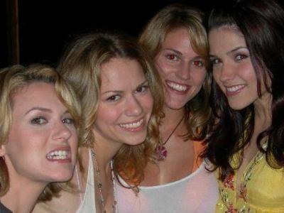 OTH girls