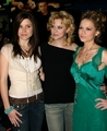 OTH girls - one-tree-hill-girls photo