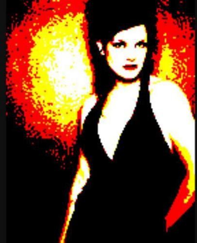 Pauley Perrette  - pauley-perrette Fan Art