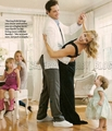 Peter, Jennie & their children (: - peter-facinelli photo