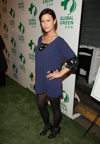 Pre-Oscar Party (2009)