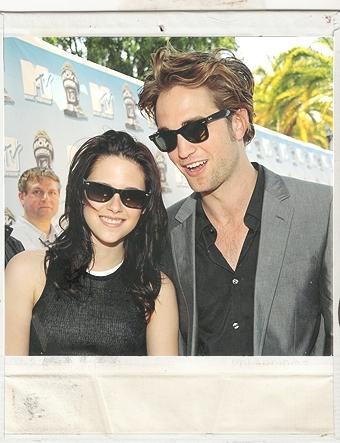 Robert & Kristen Appearance Picspam <3