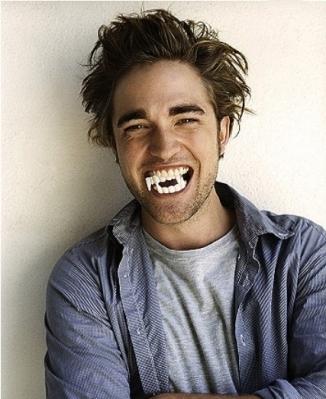 Robert Pattinson PhotoShoot♥