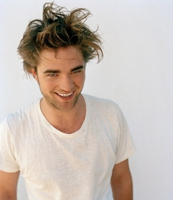 Robert Pattinson PhotoShoot♥
