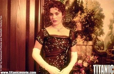 Rose - Rose Dawson Photo (5698647) - Fanpop Kate Winslet Titanic