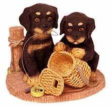 罗威, rottweiler, 罗威纳犬