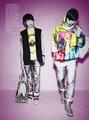 SHINee - Onew and Jonghyun