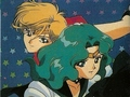 Sailors Uranus and Neptune