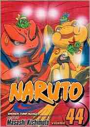 Shonen Jump manga