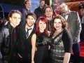 Stephenie-Meyer meets Paramore - twilight-saga-movies photo