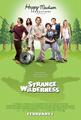 Strange Wilderness Poster - jonah-hill photo