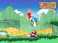 super-mario-bros - Super Mario Advance 3 wallpaper