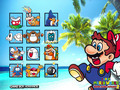 Super Mario World: Super Mario Advance 2 - super-mario-world wallpaper