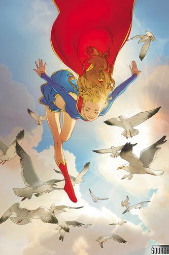 Supergirl #43