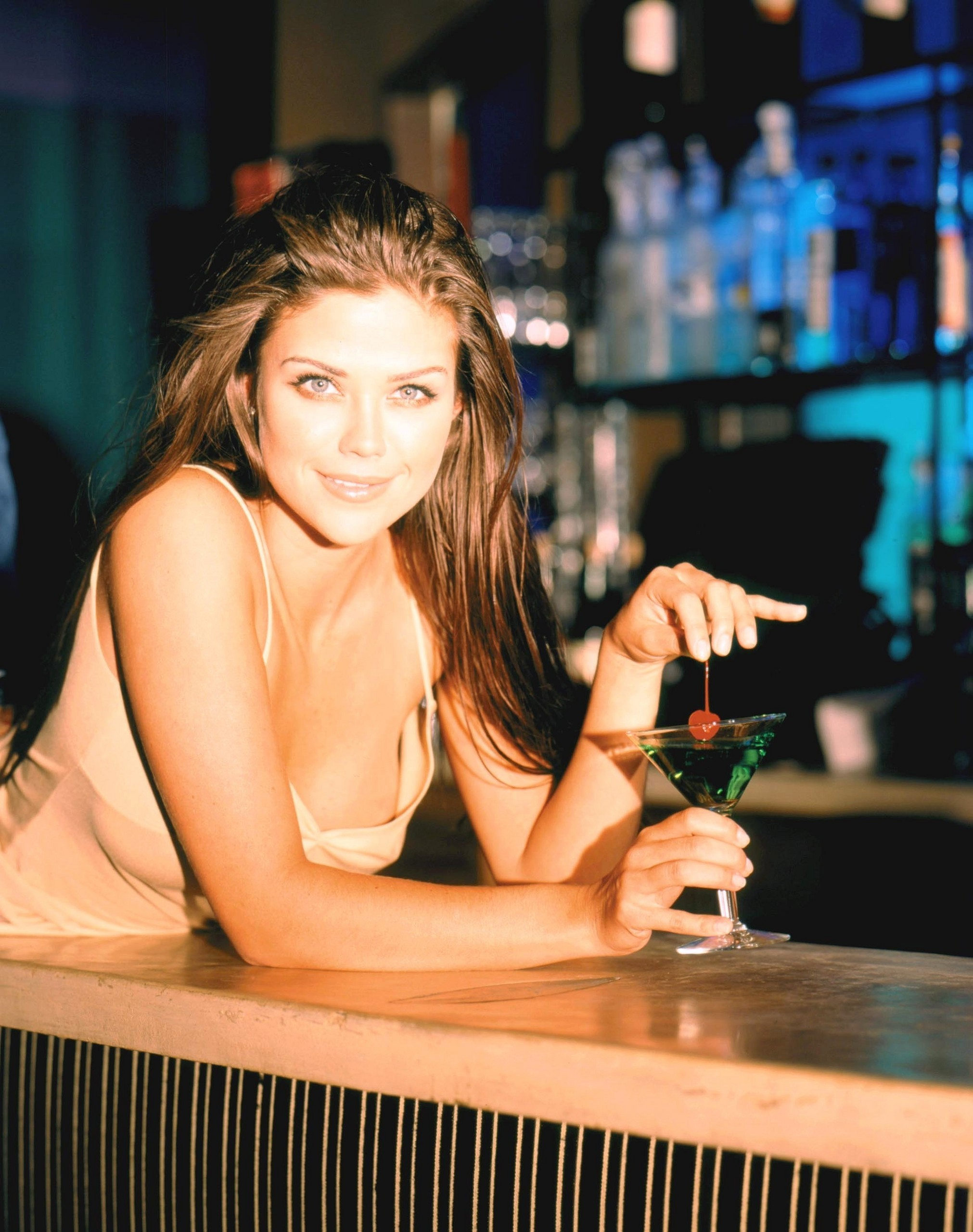 Susan Ward - Photo Set