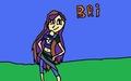 TDI fanfiction: Bibi Bri - total-drama-island fan art