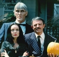 The Addams Family 할로윈