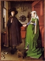 The Arnolfini Portrait