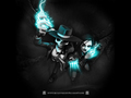 The Faceless Ones - skulduggery-pleasant wallpaper