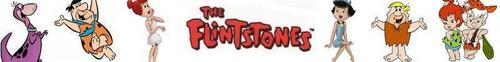 The Flintstones Banner
