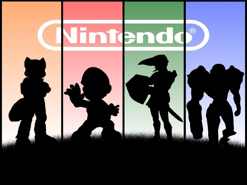 The Heroes of Nintendo