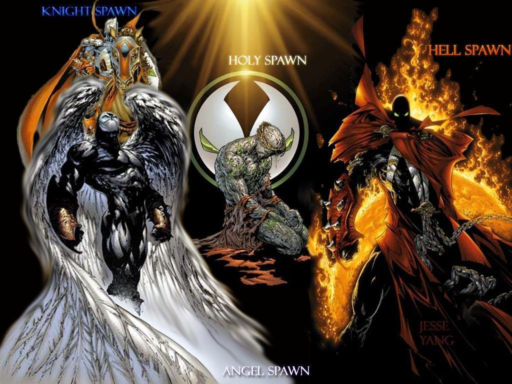 Todd McFarlanes Spawn Images The Many HD Wallpaper And Background Photos