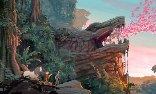 The road to el dorado - dreamworks-animation Photo