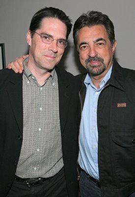 Thomas and Joe