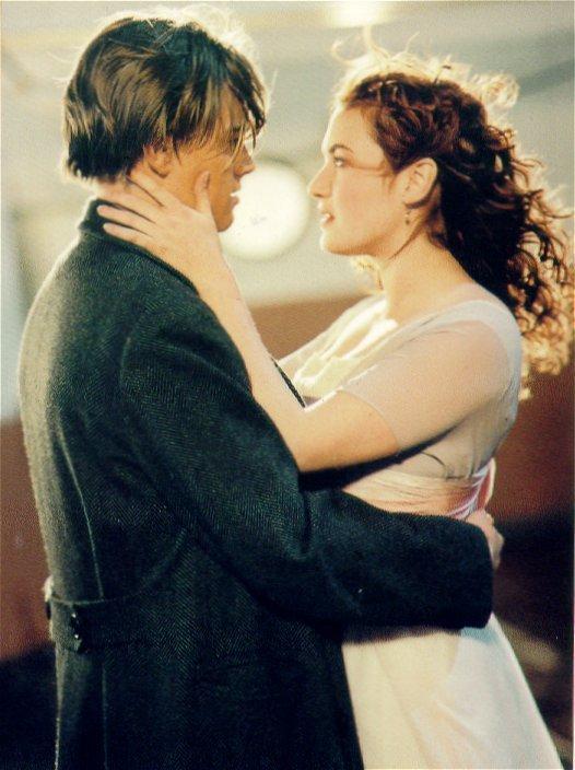 Titanic Promo Stills - Titanic Photo (5677234) - Fanpop