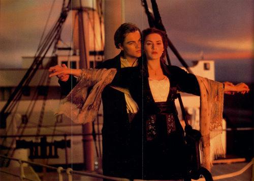 Титаник Promo Stills