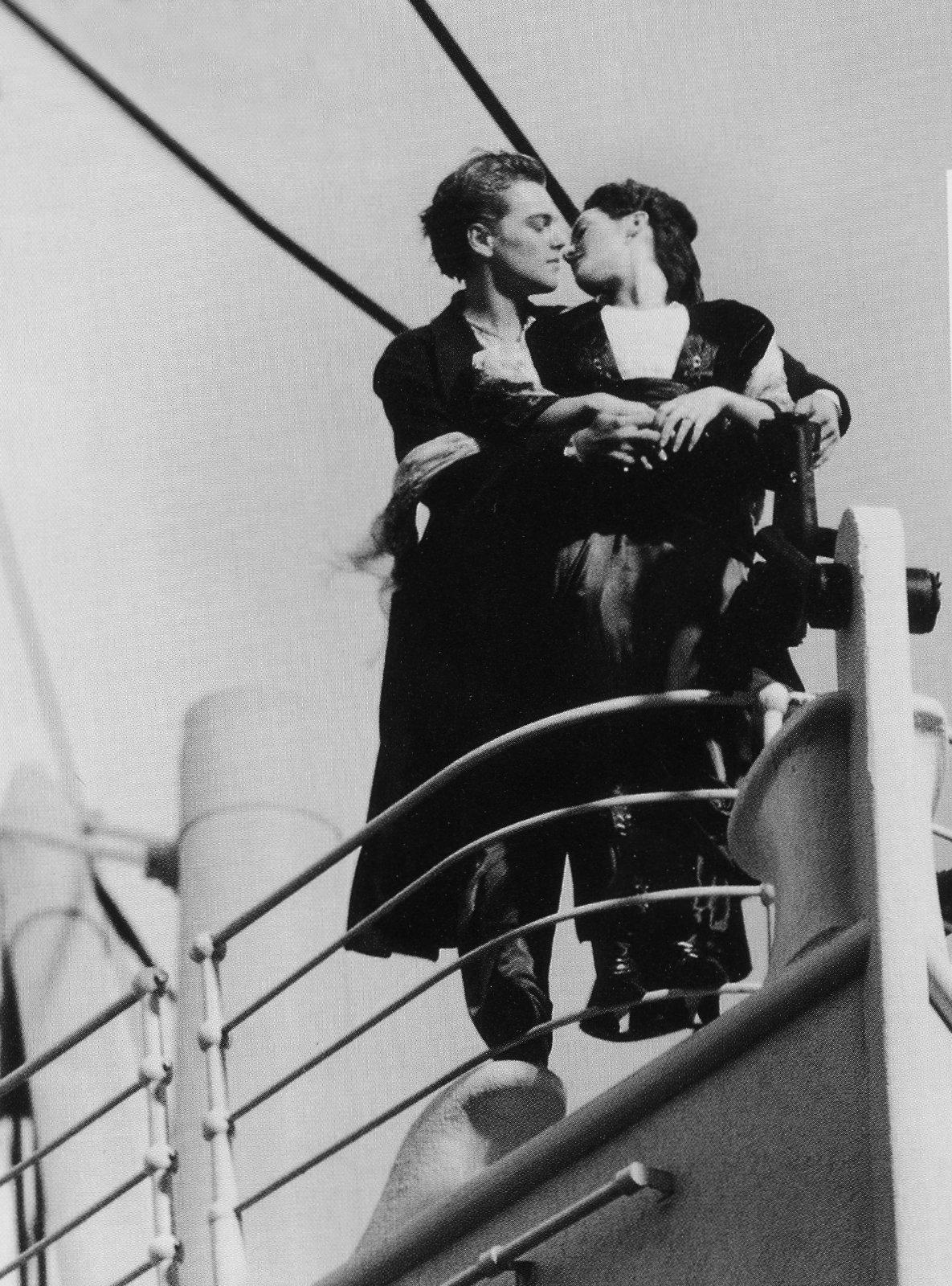 Titanic Promo Stills - Titanic Photo (5692358) - Fanpop