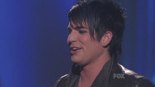 Top 7 - american-idol Screencap