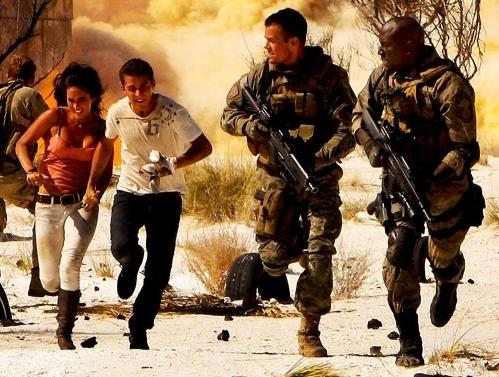Transformers:Revenge of the Fallen - Megan Fox Photo ...